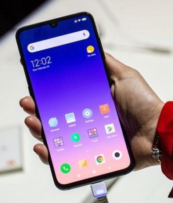 melhores celulares xiaomi
